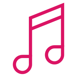 muzieknoot icon